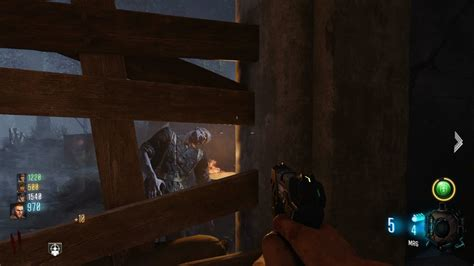 Hands-on with Call of Duty: Black Ops III 'Zombies