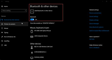 [Working] Top 10 Fixes for Bluetooth Keyboard not working