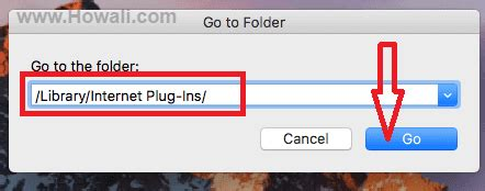 How to Uninstall Java (JRE) on a Mac - Howali