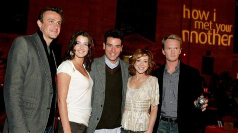 What the cast of How I Met Your Mother is doing now