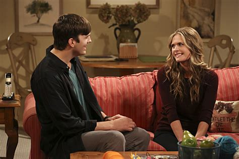 """Two and a Half Men """"A Beer-Battered Rip-Off"""" Season 12"""