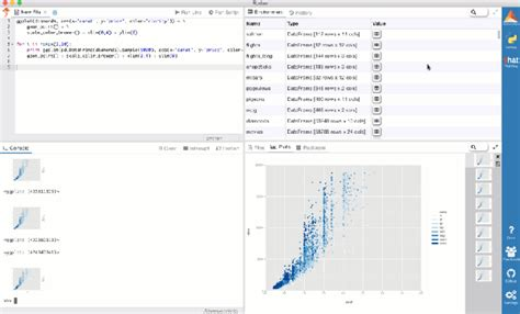 What's the best Python IDE for data analysis/science? - Quora