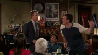 How I Met Your Mother GIF - Find & Share on GIPHY