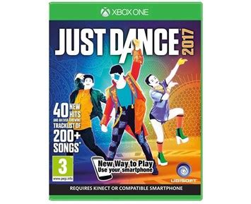 Xbox One Just dance 2017 - Just dance 2017