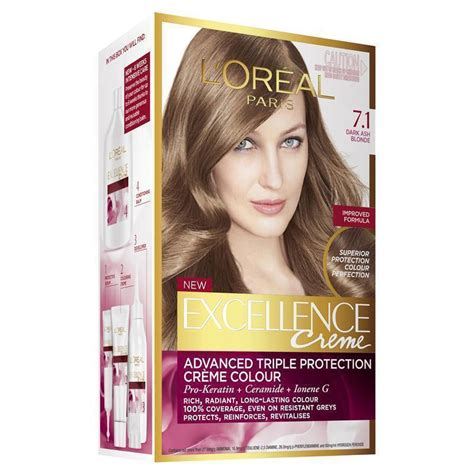 L'Oreal Excellence 7