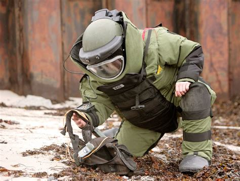 Military Personal Protective Equipment Market: Rising