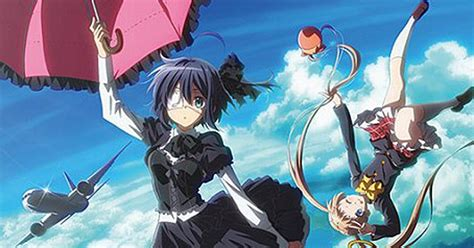 Love, Chunibyo & Other Delusions! Take On Me - Review