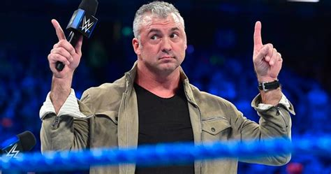 Shane McMahon To Give Tag Titles To SmackDown Team This