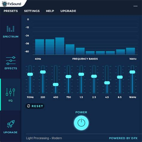 FxSound Enhancer - Free download and software reviews