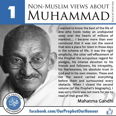 Prophet Muhammad | In Quest for Meaning