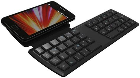 One2Touch Softpad C1 and S1 are NFC Keyboards for Android