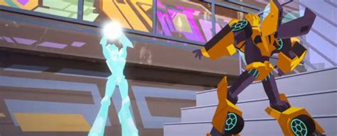 Transformers: Cyberverse Episode 14 Available on Hasbro's