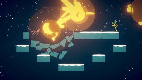 Stick Fight: The Game »FREE DOWNLOAD | CRACKED-GAMES