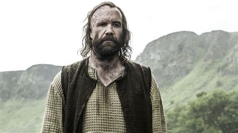 Game of Thrones Hound Cleganebowl   Hollywood Reporter