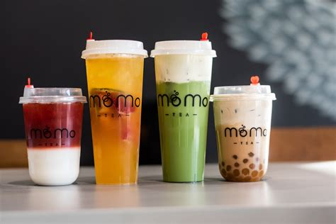 MoMo Tea introduces cheese tea to Baton Rouge, and it's