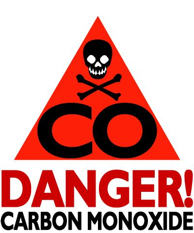 A quick guide to carbon monoxide poisoning – the silent