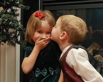 Cute Kiss Pictures