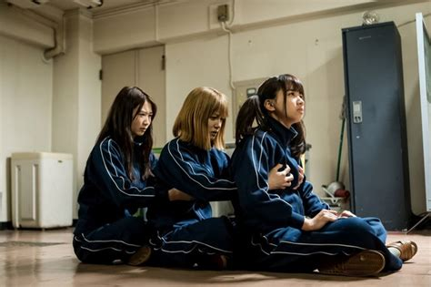Crunchyroll - Back Street Girls Makes the Jump to TV with