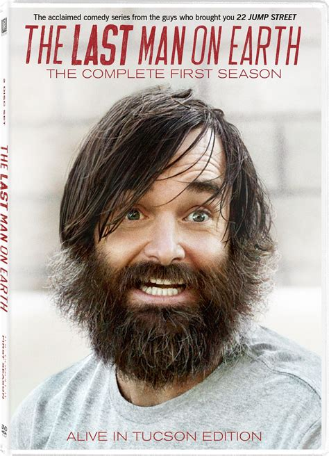 The Last Man on Earth: The Complete First Season | The