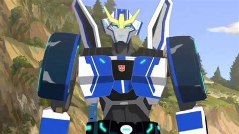 Transformers Robots In Disguise 2015 Preview English 1