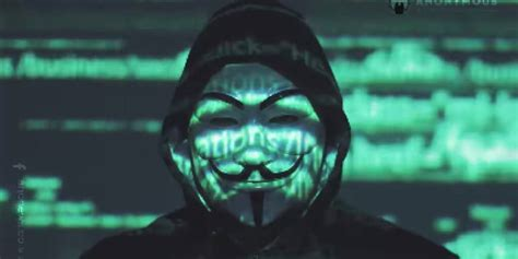 Minneapolis PD Website Goes Down After Anonymous 'Returns'