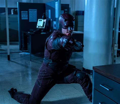 'Daredevil' series canceled by Netflix after three seasons