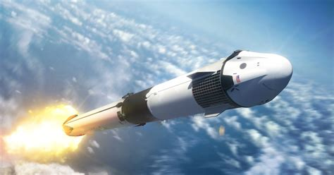 SpaceX Confirms That Accident Destroyed Crew Dragon Capsule